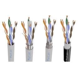 Медный кабель  (Витая пара)