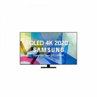 TV SAMSUNG 85Q80T