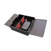 Коробка ВО 24 волокна,(SC simplex, LC duplex)