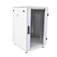Телекоммуникационный шкаф 18 U, 600x 600 x 890