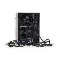 AVT-1500VA AVR (EA615) 2x12V-9AH