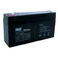 Аккумуляторная батарея MHB MS3,2-6