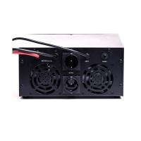 Инвертор напряжения AVT 600W (SM0612H) with battery 1x100AH