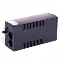 AVT-600 AVR (EA260) 1X12B/4,5A-ч (360vt)