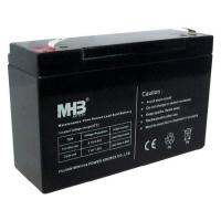 Аккумуляторная батарея MHB MS7-6
