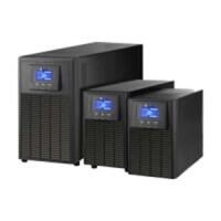 ИБП стоечный, онлайн, KR6000-J+, 6 кВт, 192VDC(встроенная батарея)