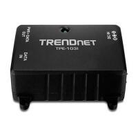 Инжектор POE TPE-103I 10/100Mbps