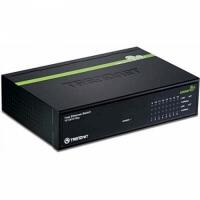 Коммутатор TE100-S16G 16-портов 100мбит - неуправляемый