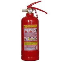 (012) Огнетушитель порошковый ОП-2