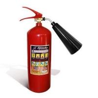 Огнетушитель углекислотный 3 л.