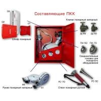 Пожарный шкаф ПШ-1, ПШ-310