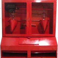 Пожарный шкаф Уличный-Щит-Пост