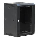 Телекоммуникационный шкаф 15 U, 600 x 450 x 760