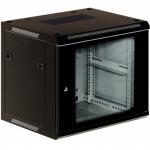Телекоммуникационный шкаф 12 U, 600 x 450 x 635