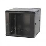 Телекоммуникационный шкаф 9 U, 600 x 600 x 501