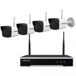 NK42WO - 4 WiFi - IP камеры