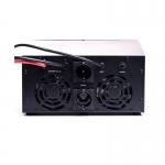 Инвертор напряжения AVT 1000W (SM1012H) with battery 1x100AH