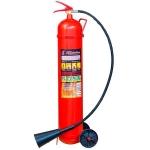 Огнетушитель углекислотный 10 л.