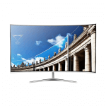 Монитор Artel IPS LED PRO3000 27DA Curved 75Hz
