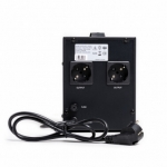 AVR LCD 1000VA