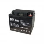 Аккумуляторная батарея MHB MM40-12