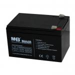 Аккумуляторная батарея MHB MS12-12