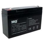 Аккумуляторная батарея MHB MS10-6