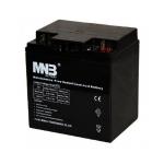 Аккумуляторная батарея MHB MM30-12