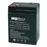 Аккумуляторная батарея MHB MS4,5-6