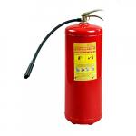 (018) Огнетушитель порошковый ОП-10