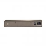 POE коммутатор TEG3210P-8-115 W