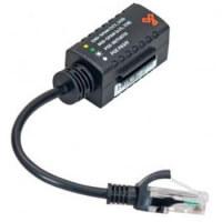 Блок определения PoE сигнала UTP3-PFD011